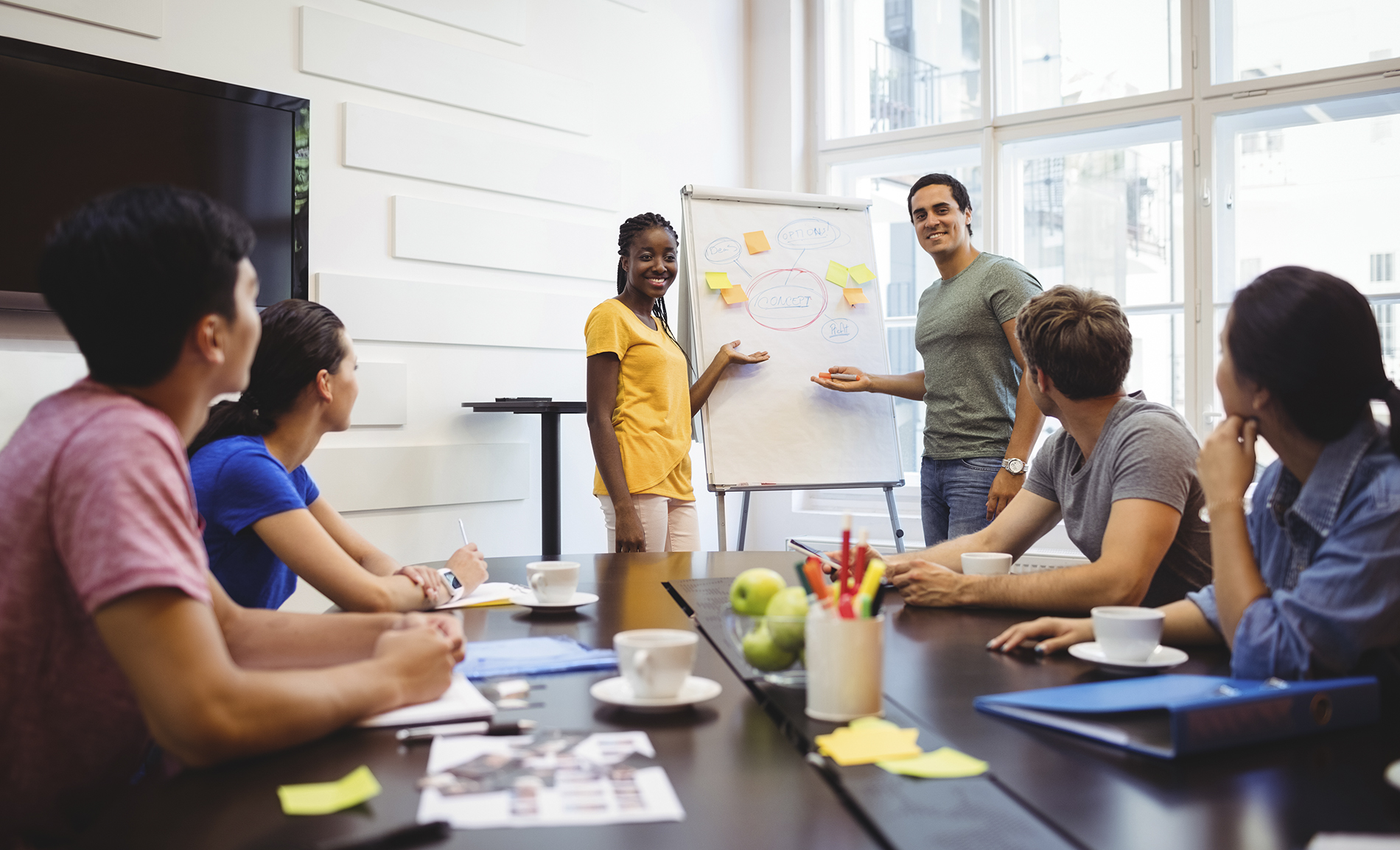 liderazgo-de-equipos-altamente-eficientes