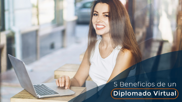 Beneficios Diplomados Virtuales